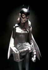 DC: BATMAN Black & White: BATGIRL statue by BABS TARR - (figure/joker/harley)