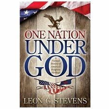 One Nation Under God: A Factual History of America's Religious Heritage (Morgan