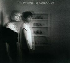 Observator, The Raveonettes, Acceptable