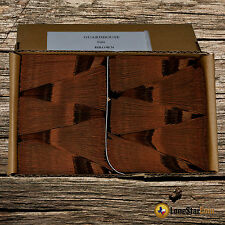 500 2x2 Brown Paper Coin Envelopes - Acid and Sulpher Free - Safe for Coins