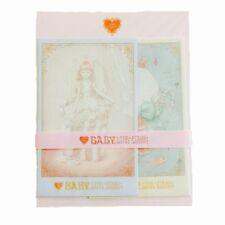Baby The Stars Shine Bright Alice's Letter Set BTSSB Stationery Lolita Japan