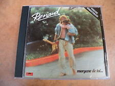 MORGANE DE TOI... - RENAUD (CD Version remasterisée)