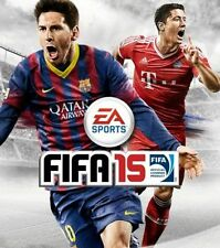 FIFA 15 PC Full Digital Game - ORIGIN DOWNLOAD KEY