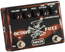 MXR Effect Pedal, Slash Octave Fuzz, SF01, Brand New, Free Shipping