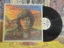 NEIL YOUNG, SELF TITLED - WHITE LABEL PROMO LP RS 6317
