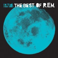 R.E.M. - IN TIME: THE BEST OF R.E.M.1988-2003   CD NEU