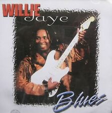 """BLUES IN TWO'S CD: WILLIE JAYE & LOUISIANA """"GUITAR"""" RED Video Uptown LGWJ"""