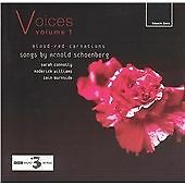 Voices Vol. 1: Blood-Red Carnations (Connolly, Williams), , Very Good Import
