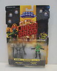 Judge Dredd Mega Heroes Action Figure vs Machine #6