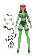 "DC DESIGNER SERIES #3 ""BOMBSHELLS POISON IVY"" ACTION FIGURE (DC COLLECTIBLES)"