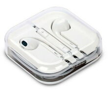 High Quality 3.5mm Earphone Headphone Headset earpod For iPhone and all device