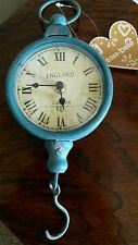 ☆☆ bnwt sass & belle industriel finition-horloge antique shabby chic style