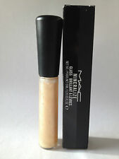 MAC 100% authentic Mineralize Glass Brillant a levre, 6ml * ON CUE* New.