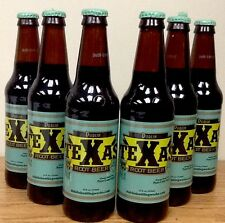 Dublin Texas Root Beer Sixpack Glass Bottle Soda Pop