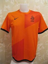 Netherlands 2012/2013/2014 home Size L Nike KNVB Holland shirt jersey maglia