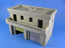 1/35 Scale Middle Eastern Building - 4 .Diorama model kit from HANSA