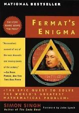Fermat's Enigma : The Epic Quest to Solve the World's Greatest Mathematical...