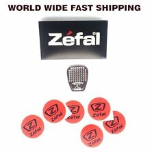 ZEFAL BICYCLE BIKE Glueless Patches Repair Puncture Kit