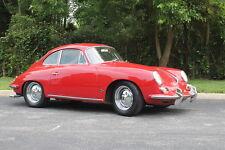 Porsche : 356