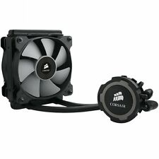 Corsair Hydro Series Cooling H75 Performance Liquid CPU Water Cooler 120mm
