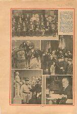 Sauveteurs de la Mer à la Sorbonne/Lieutenant de Maupéou Coupe Mussolini 1934