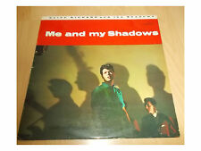 Cliff Richard & The Shadows ‎- Me And My Shadows - LP