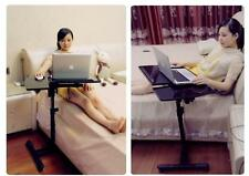 Angle & Height adjustable Laptop/Notebook Stand table over Sofa/Bed/recliner