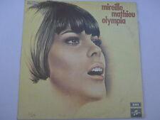Mireille Mathieu – Olympia LP, Aus