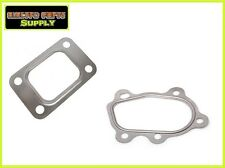 Turbo T25 GT25 GT28 TB28 SR20DE Exhaust Inlet Stainless Steel Gasket