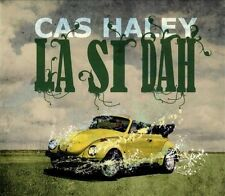 La Si Dah by Cas Haley (CD 2013, Easy Star Records) SEALED! FREE SHIPPING