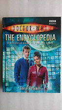 Doctor Who Encyclopedia: a Definitive Guide to Time and Space by Gary Russell (H