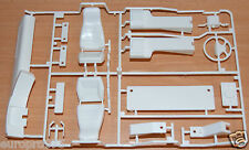 Tamiya Scania R470/R620/Blue/Orange/Metallic, 9115181/19115181 L Parts, Interior