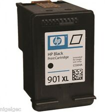 1 X Hp 901xl Negro rellenado Cartuchos cc654ae Hp Officejet J4580 Hp901 901