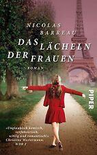 Das Lächeln der Frauen von Nicolas Barreau (2012, Taschenbuch)