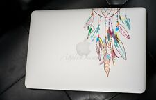 Dream Catcher Decal Sticker Skin Decals Stickers for Macbook Pro Air 13 15 17 GC