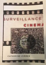 SURVEILLANCE CINEMA By CATHERINE ZIMMER (PAPERBACK)