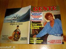 GENTE=1979/43=ORNELLA VANONI=BRITT EKLAND=MELZO BOARIO TERME=VIVIAN VOIRNET=