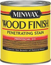 NEW MINWAX 22110 PROVINCIAL INTERIOR OIL BASED WOOD FINISH STAIN 7965049