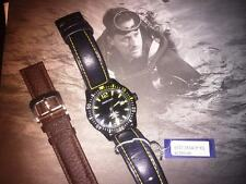 Daniel Mink Automatic Professional 200m PVD Divers Watch ETA 2824-2 Movement