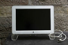 "Apple Cinema Display 20"" _ Acrylique. ADC. usb"