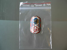 TIGRA swiss metal badge for vintage bicycle campagnolo fans shimano eroica ecc