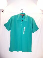 Steve & Barry's BUBBA GOLF Shirt - Size S / SMALL - GREEN - BUBBAGOLF - NWT