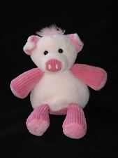 """Scentsy Baby Buddy Penny the Pig Plush Stuffed Animal Mini 9"""" with Scent Pak"""