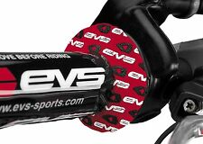 EVS - GD-R - Grip Donuts, Red~