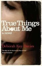 True Things About Me, 1847678300, Very Good Book