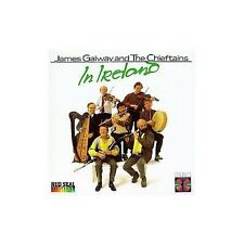 James Galway and The Chieftains - In Ireland (CD,1987,RCA)