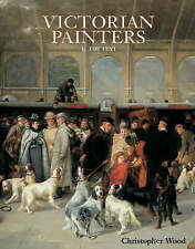 Acceptable, Victorian Painters: The Text (Dictionary of British Art), Christophe