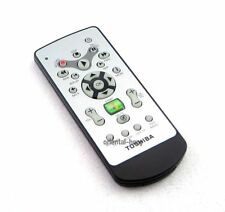 New Original TOSHIBA MCE Media Center Remote Controller for Win7 Vista XP