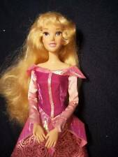 Disney Doll ~❤️~ Disney Store Princess Sleeping Beauty Aurora Barbie Size 11