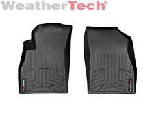 WeatherTech® Floor Mats FloorLiner - Chevrolet Volt - 2011-2015 - 1st Row -Black